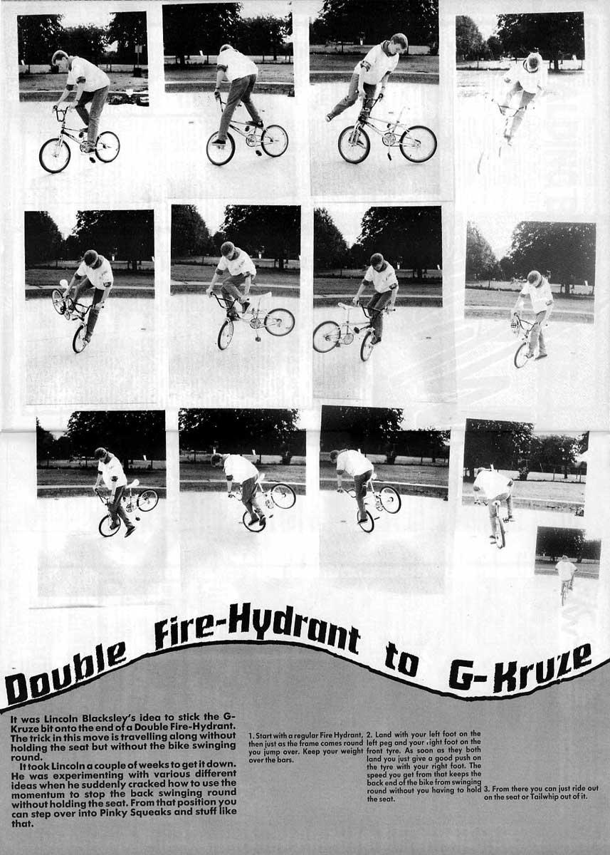 Top 10 BMX Tricks For Beginners - bmxunion.com