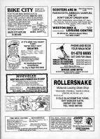 Classic Skateboard Adverts from 1987 Rad Magazine