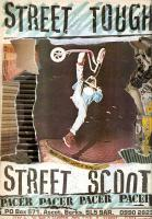 Pacer Street Scoot Advert from 1987