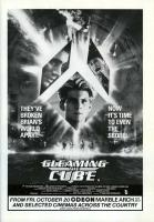 Gleaming the Cube Advert