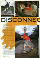 Disconnection - Newbury Skateboarding