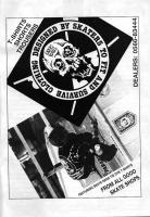 Skate Rags Advert February 1990